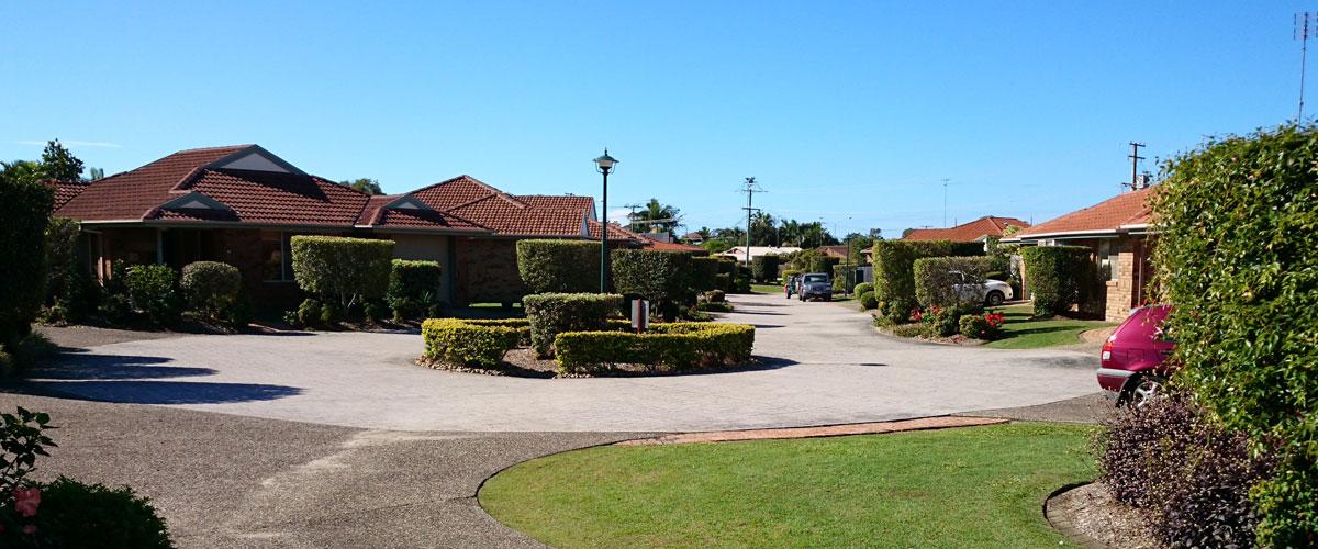 Sunshine Coast landscaping by Greenbelt Landscape Maintenance