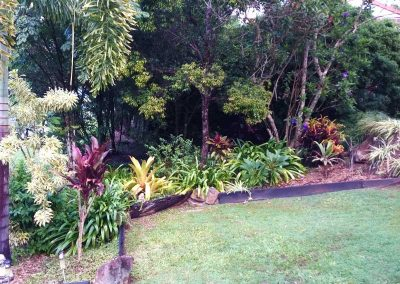 Sunshine Coast landscaping by Greenbelt Landscape Maintenance